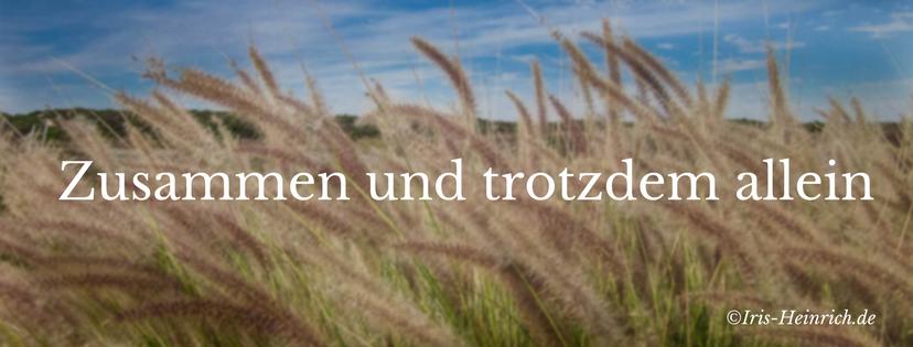 Gedicht Iris Heinrich