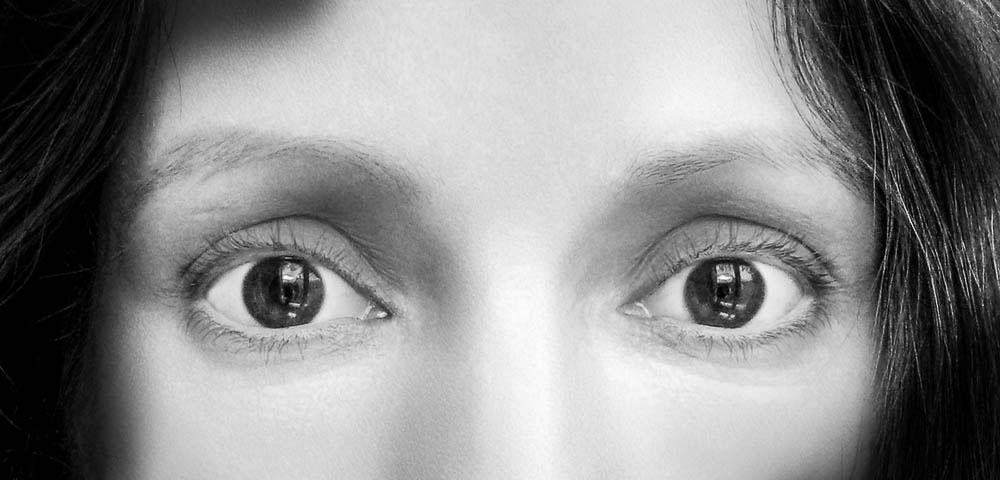 Iris Augen