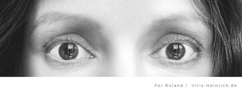 Iris Fotografie Augen