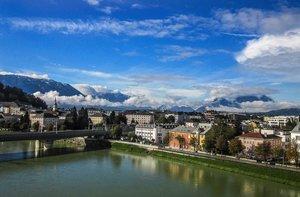Stadt in Österreich
