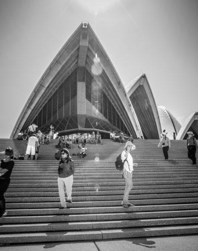 Sehenswürdigkeit Australien